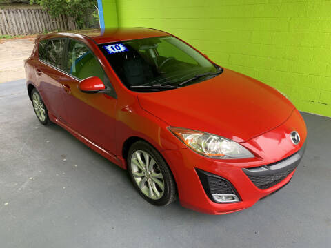 2010 Mazda MAZDA3 for sale at Autos to Go of Florida in Daytona Beach FL