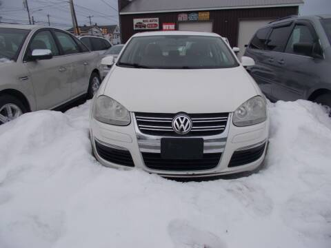 2007 Volkswagen Jetta for sale at Mig Auto Sales Inc in Albany NY