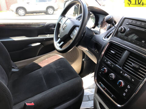 2014 RAM C/V for sale at Deleon Mich Auto Sales in Yonkers NY