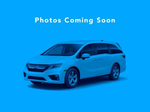 2018 Honda Odyssey for sale at AMS Vans in Tucker GA