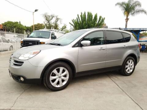 2006 Subaru B9 Tribeca for sale at Olympic Motors in Los Angeles CA