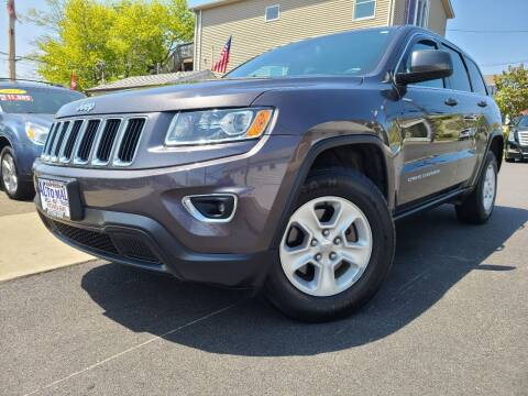 2015 Jeep Grand Cherokee for sale at Express Auto Mall in Totowa NJ