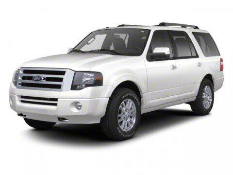 2010 Ford Expedition for sale at Hawk Ford of St. Charles in St Charles IL
