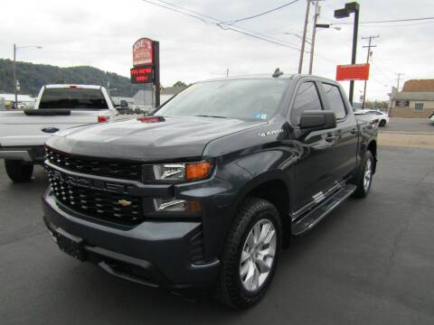 2020 Chevrolet Silverado 1500 for sale at Joe's Preowned Autos 2 in Wellsburg WV