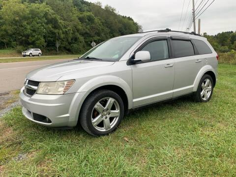 2010 Dodge Journey for sale at ABINGDON AUTOMART LLC in Abingdon VA