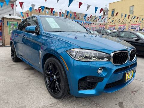 2015 BMW X6 M for sale at Elite Automall Inc in Ridgewood NY