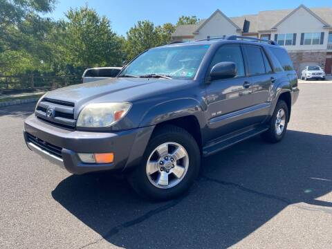 2004 Toyota 4Runner for sale at PA Auto World in Levittown PA