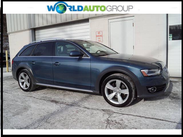 2016 Audi Allroad for sale in Bridgewater, NJ