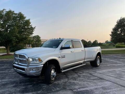 2014 RAM Ram Pickup 3500 for sale at Q and A Motors in Saint Louis MO