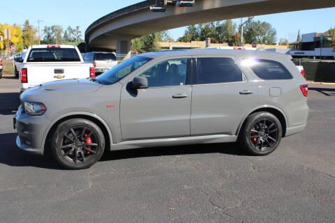 2020 Dodge Durango for sale at Mohr Motors in Salem OR