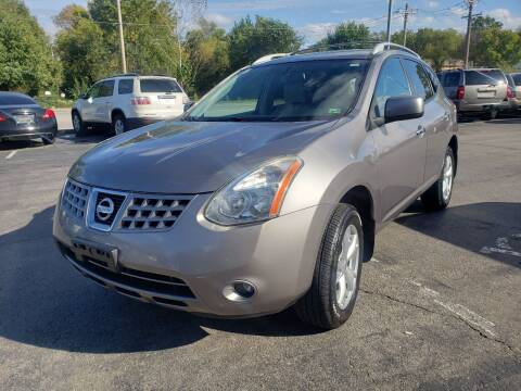 2010 Nissan Rogue for sale at Auto Choice in Belton MO