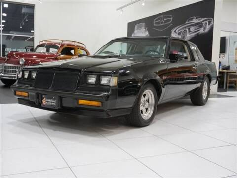 1984 Buick Regal for sale at Mercedes-Benz of North Olmsted in North Olmstead OH