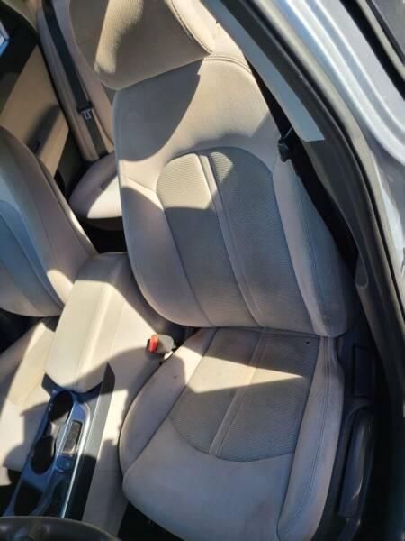 2016 Hyundai Sonata 4dr Sedan - Buellton CA
