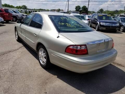 2005 Mercury Sable for sale at Premier Automotive Sales LLC in Kentwood MI