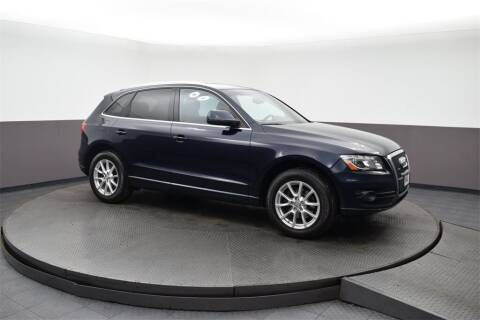 2011 Audi Q5 for sale at M & I Imports in Highland Park IL