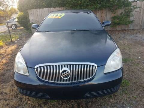 2007 Buick Lucerne for sale at Dick Smith Auto Sales in Augusta GA