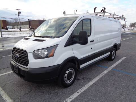2016 Ford Transit Cargo for sale at Rt. 73 AutoMall in Palmyra NJ