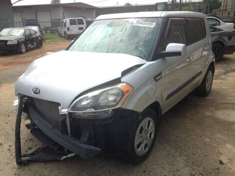 2013 Kia Soul for sale at ASAP Car Parts in Charlotte NC