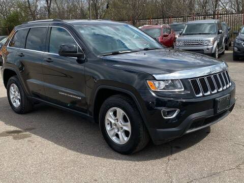 2014 Jeep Grand Cherokee for sale at Car Source in Detroit MI