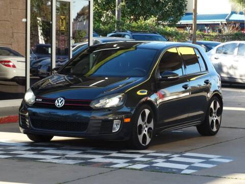 2010 Volkswagen GTI for sale at Drive Town in Houston TX