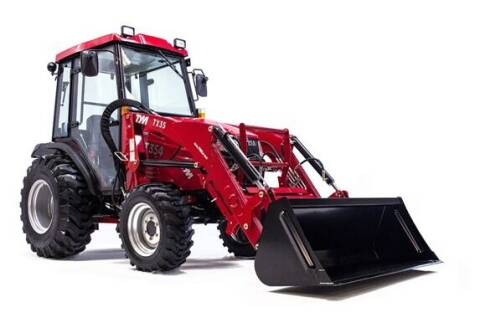 2020 TYM T354 for sale at DirtWorx Equipment - TYM Tractors in Woodland WA