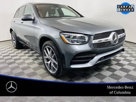 2021 Mercedes-Benz GLC for sale at Preowned of Columbia in Columbia MO