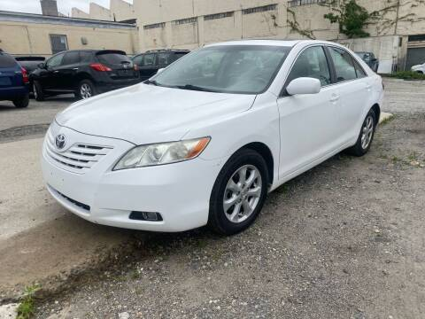 2009 Toyota Camry for sale at Philadelphia Public Auto Auction in Philadelphia PA