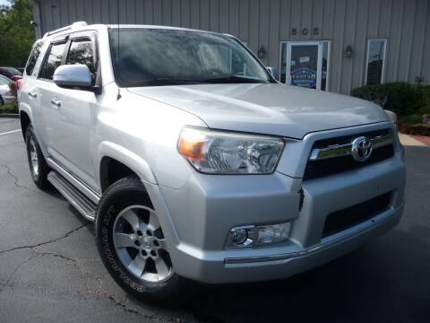 2013 Toyota 4Runner for sale at Wade Hampton Auto Mart in Greer SC