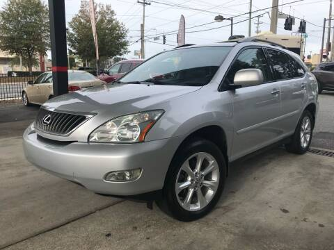 2009 Lexus RX 350 for sale at Michael's Imports in Tallahassee FL