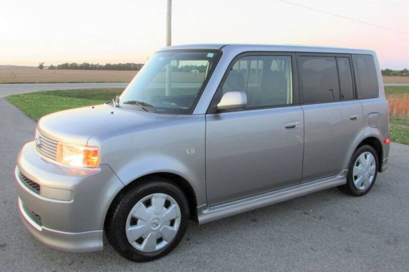 2006 Scion xB for sale at 42 Automotive in Delaware OH