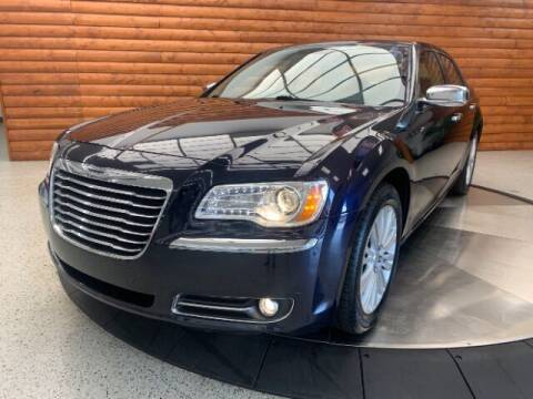 2012 Chrysler 300 for sale at Dixie Motors in Fairfield OH