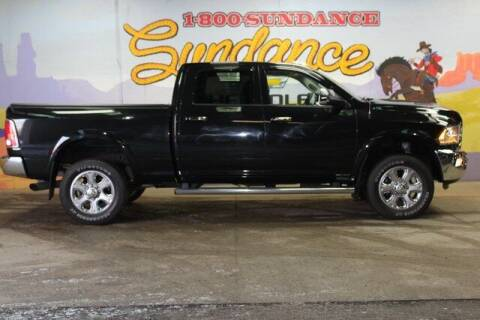 2017 RAM Ram Pickup 3500 for sale at Sundance Chevrolet in Grand Ledge MI