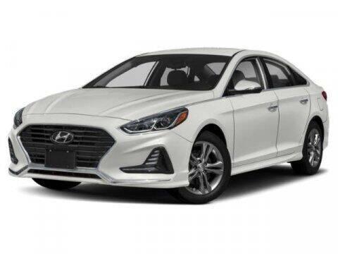2018 Hyundai Sonata for sale at J T Auto Group in Sanford NC