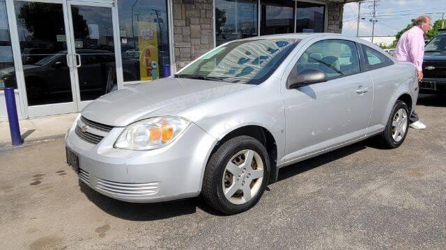2006 Chevrolet Cobalt for sale at Tri City Auto Mart in Lexington KY