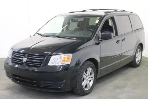 2010 Dodge Grand Caravan for sale at Clawson Auto Sales in Clawson MI