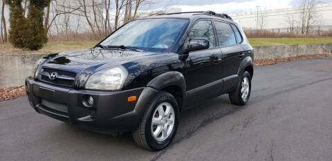 2005 Hyundai Tucson for sale at PA Direct Auto Sales in Levittown PA