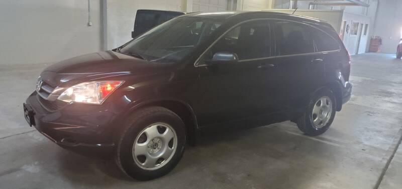 2010 Honda CR-V for sale at Klika Auto Direct LLC in Olathe KS