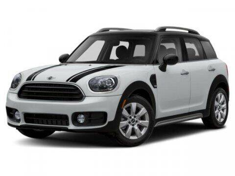 2019 MINI Countryman for sale at STG Auto Group in Montclair CA