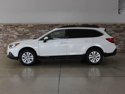 2019 Subaru Outback for sale at Bud & Doug Walters Auto Sales in Kalamazoo MI