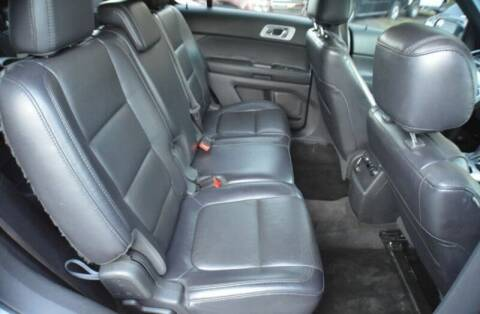 2011 Ford Explorer for sale at JacksonvilleMotorMall.com in Jacksonville FL