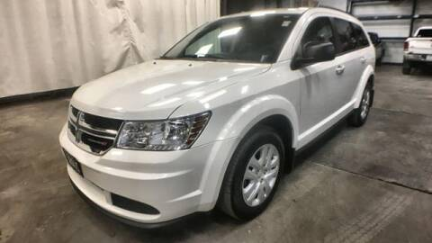 2018 Dodge Journey for sale at Waconia Auto Detail in Waconia MN
