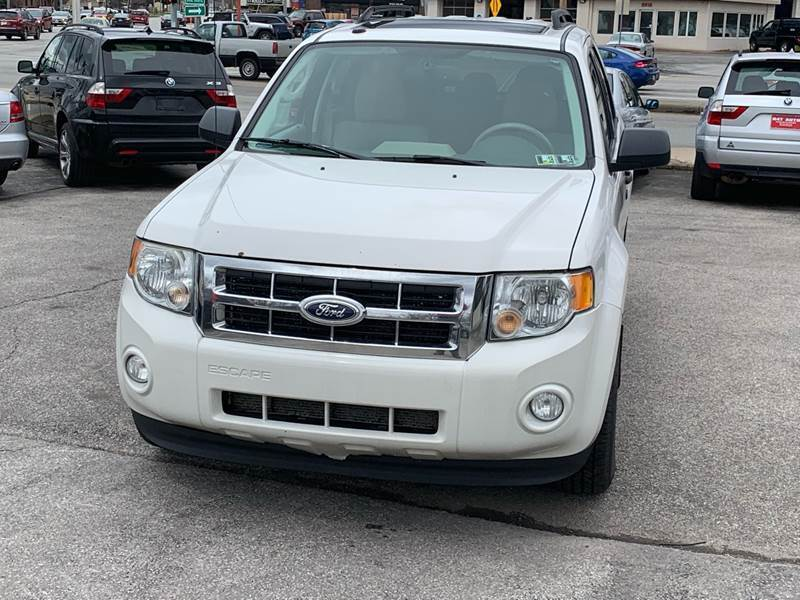 2012 Ford Escape for sale at H4T Auto in Toledo OH