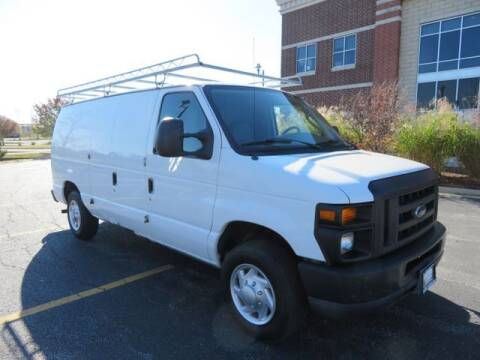 2008 Ford E-Series Cargo for sale at Import Exchange in Mokena IL
