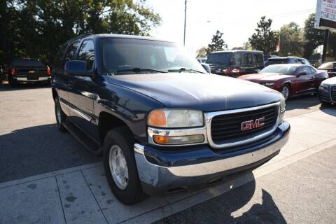 2003 GMC Yukon for sale at Grant Car Concepts in Orlando FL