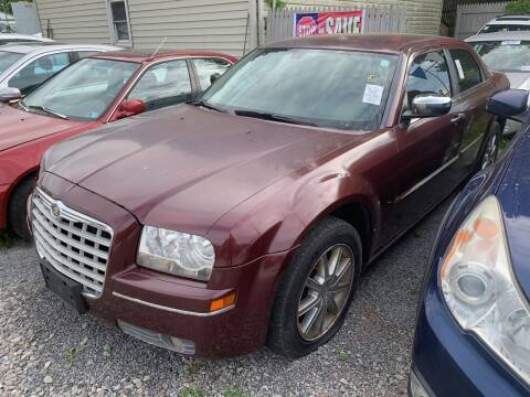 2010 Chrysler 300 for sale at Trocci's Auto Sales in West Pittsburg PA