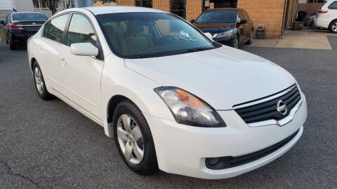 2008 Nissan Altima for sale at Citi Motors in Highland Park NJ