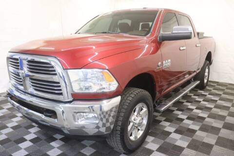 2014 RAM Ram Pickup 2500 for sale at AH Ride & Pride Auto Group in Akron OH