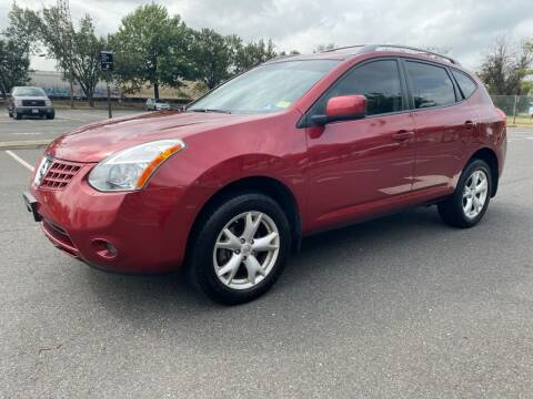 2009 Nissan Rogue for sale at Bluesky Auto in Bound Brook NJ