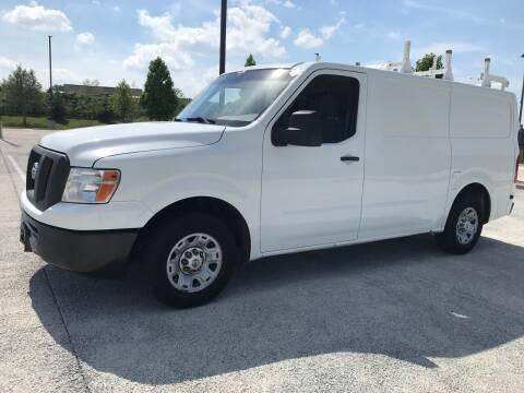 2014 Nissan NV Cargo for sale at Bob's Motors in Washington DC