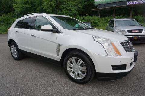 2012 Cadillac SRX for sale at Bloom Auto in Ledgewood NJ